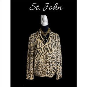 St. John Collection by Marie Gray